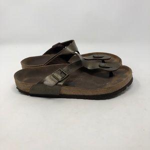 Birkenstock Sandals Size 38 Women's 7